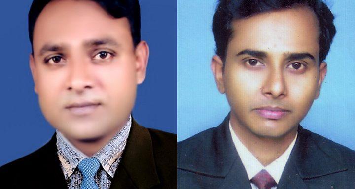 ঈশ্বরগঞ্জ প্রেসক্লাব নির্বাচন টিটু সভাপতি সম্পাদক সুমন