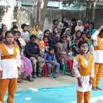 গোবিন্দগঞ্জে অনুভব অর্টিজম ও বুদ্ধি প্রতিবন্ধীদের ক্রীড়া প্রতিযোগীতা অনুষ্ঠিত