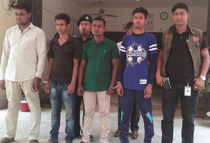 আসামী-ছিনিয়ে-নেয়া-Detainee arrested 4 suspects arrested (2)
