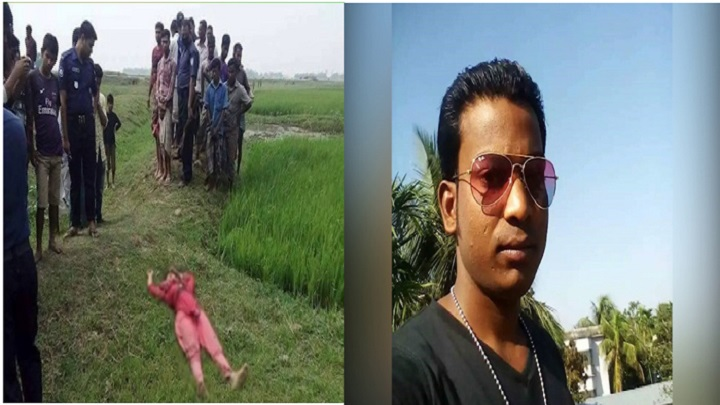 বিউটি-হত্যা-Babul is the main accused in the alleged beauty murder case