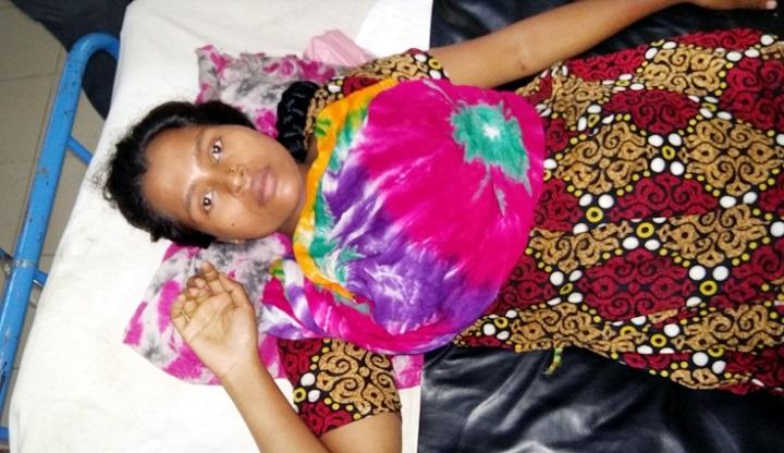 ভুল-চিকিৎসায়-কাটা-Newborn's head was cut off in 'wrong treatment'