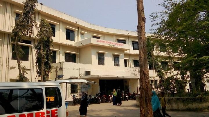 ভূল-চিকিৎসায়-মৃত্যু-Twin twins newborn death in Shariatpur wrong treatment