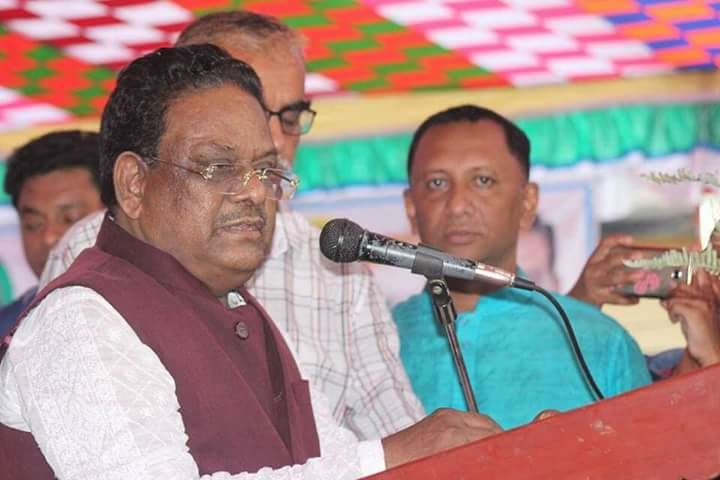 স্বাধীনতা-বিরোধীরা-Independent opponents are killing the Prime Minister --- Shahjahan Kamal