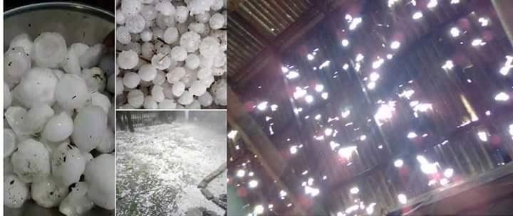হালুয়াঘাটে-শিলা-বৃষ্টিতে-Haluagat rock rained down the house