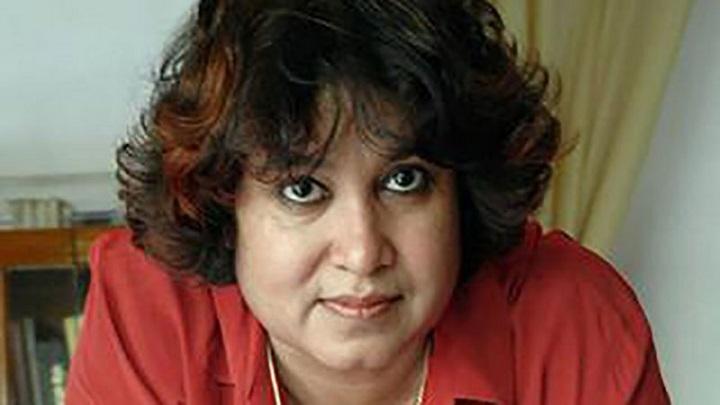 পারো-তো-ধর্ষণ-করো-Please do rape-- Taslima Nasrin
