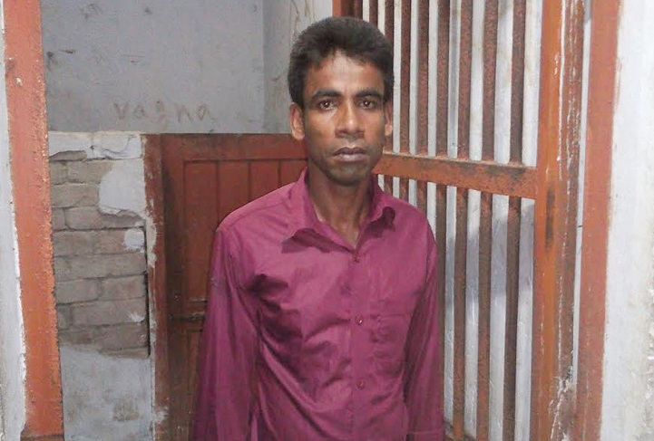 আসামি-গ্রেফতার-Nabarail arrested in the case of multiple robbery cases in secret news