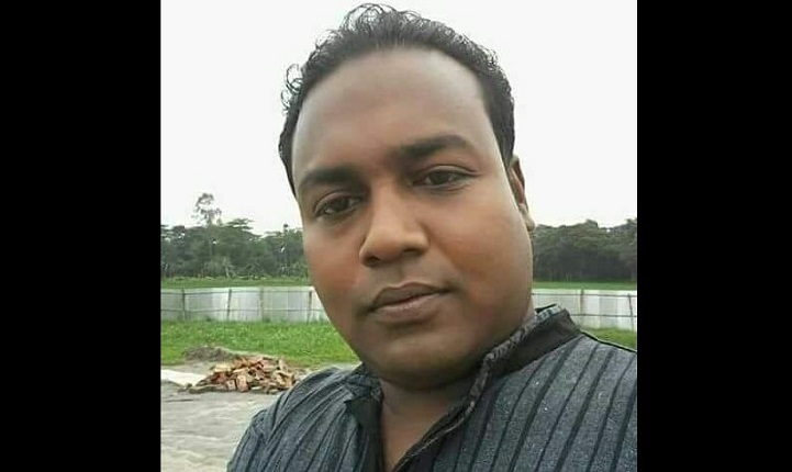 ইয়াবাসহ-গ্রেফতার-Mymensingh's arrest of brother of Awami League Yaba