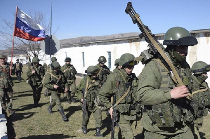 ক্রিমিয়ায়-সামরিক-Russia denies military surveillance in Crimea