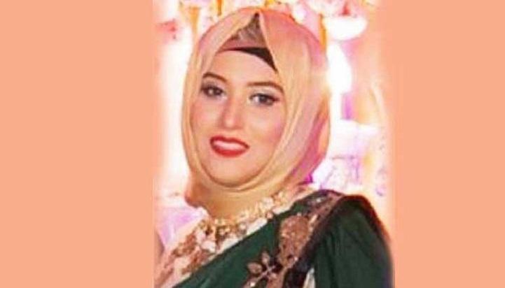 সিস্টার্স উইং-হুমায়রা-Newly arrested JMB member 'Sisters Wing' Humayra