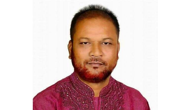 চাঁদাবাজি-মামলা-Mymensingh AL leader, 3 people named extortion case