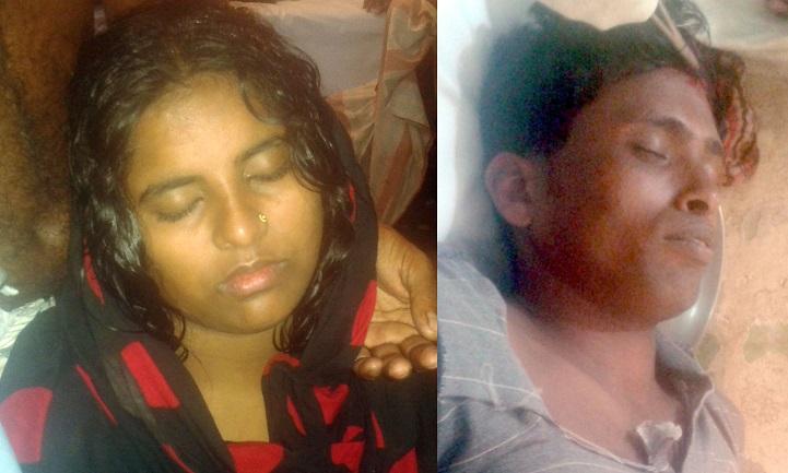 চুরিকে-কেন্দ্র-সংঘর্ষ-18 injured in solar power battles in Chuaputur