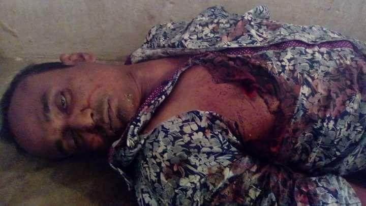 ছিনতাইকারী-নিহত-Mymensingh killer killer again in Mymensingh gunfight (2)