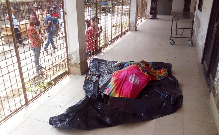ছুরিকাঘাতে-যুবক-হত্যা-Mymensingh stabbed the young man's murder