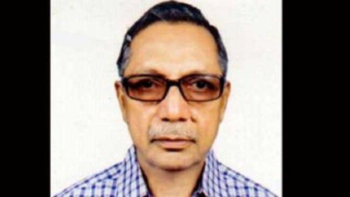 দেশহিতৈষী-পত্রিকা-Sharsha journalist welfare organization mourns death of editor of Deshantihii magazine