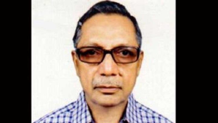 দেশহিতৈষী-পত্রিকা-Sharsha journalist welfare organization mourns death of editor of Deshantihii magazine