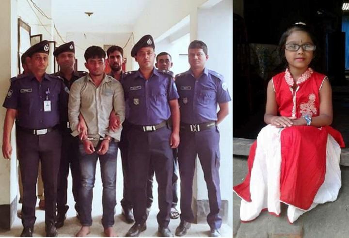 নুশরাত-ধর্ষণ-The main accused in Ramnaganj's Nusrat rape and murder case are from Khulna