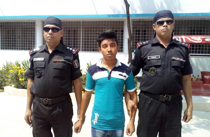 প্রশ্নফাঁসে-গ্রেফতার-One more arrested in Mymensingh league leak