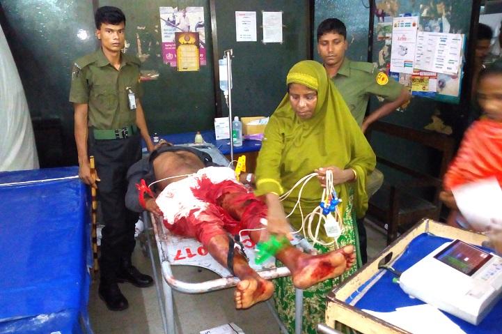 ফিল্মি-স্টাইলে-খুন-Mymensingh again killed a young man in filmi style