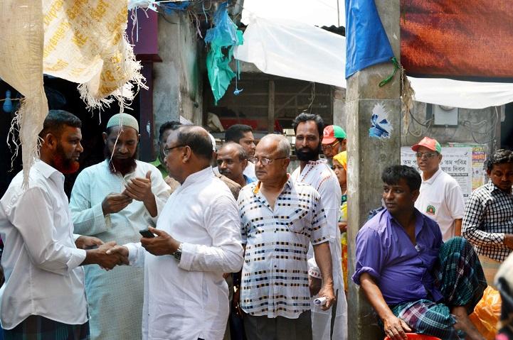 বর্তমান-উন্নয়ন-মহিউদ্দিন-Most of the development of the present government has been achieved, Mohiuddin said,