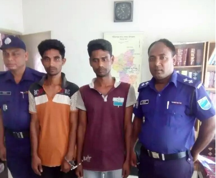 মেয়রের-উপর-হামলাকারী-Shariatpur panel founder arrested on Mayor 2