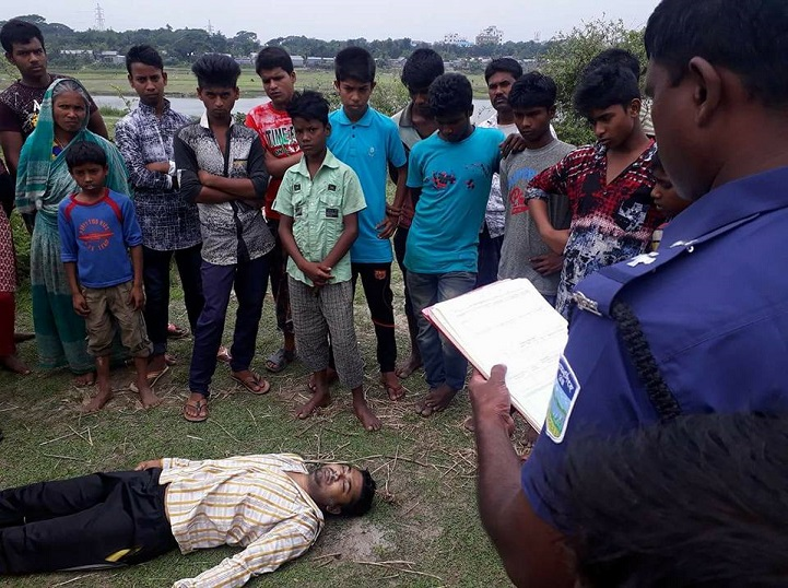 যুবকের-লাশ-উদ্ধার-two-youths-recovered-in-separate-incident-in-mymensingh