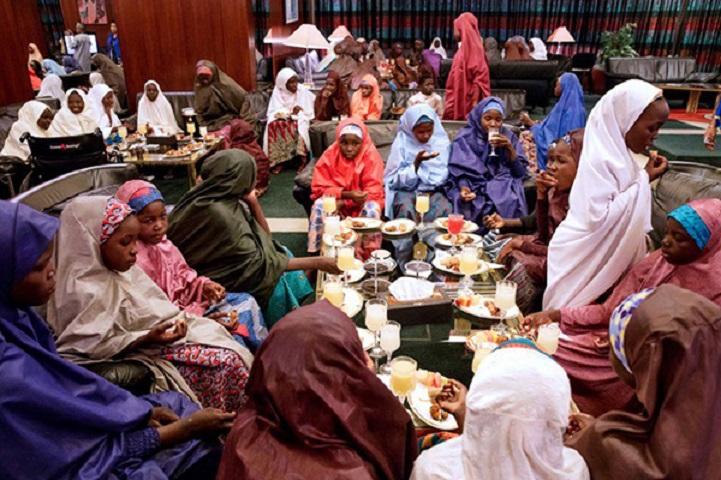 সহস্রাধিক-শিশু-অপহরণ-Boko Haram kidnapped thousands of children UNICEF