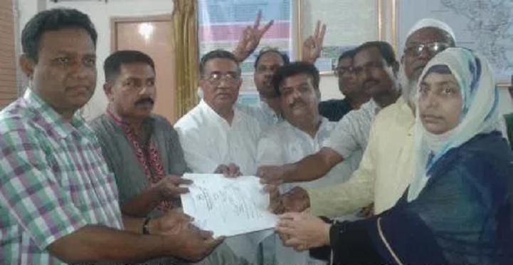 উপ-নির্বাচনে-হত্যা-6 nomination papers submitted in sub-election killing case, including the accused