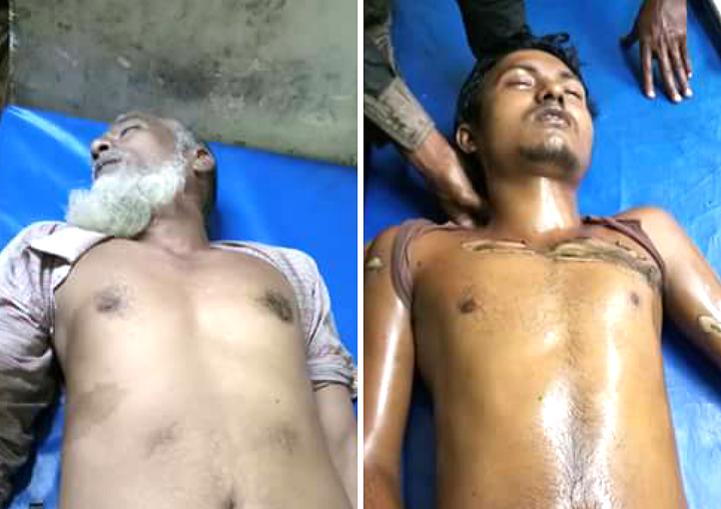 বিদুৎপৃষ্ঠে-কলেজ-ছাত্র-Two students killed in electrocution with college students