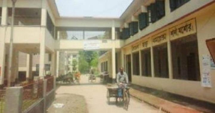 শার্শায় নানা সমস্যায় জর্জরিত উপজেলা স্বাস্থ্য কমপ্লেক্স