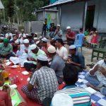আটোয়ারীতে ধামোর বিএনপির উদ্যোগে ইফতার মাহফিল অনুষ্ঠিত