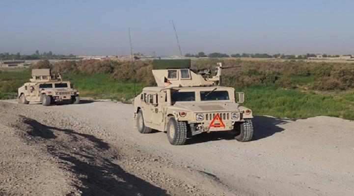 যৌথ বাহিনীর অভিযানে আফগানিস্তানে নিহত ৮৭