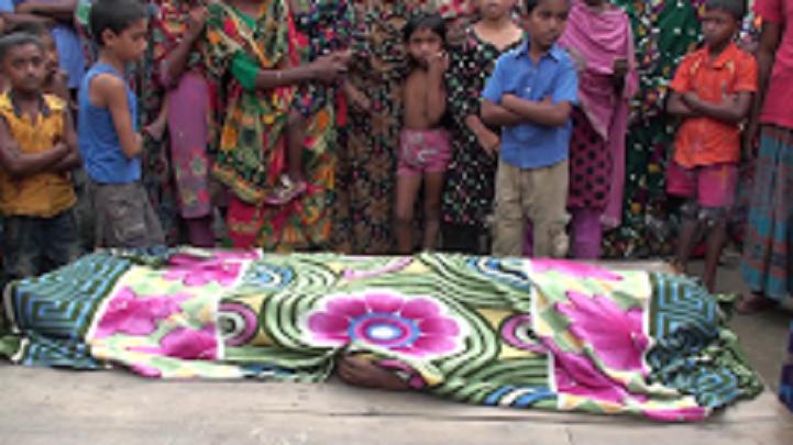 শার্শায় মোটরসাইকেল-ভ্যান সংঘর্ষে নিহত ১ আহত ৪