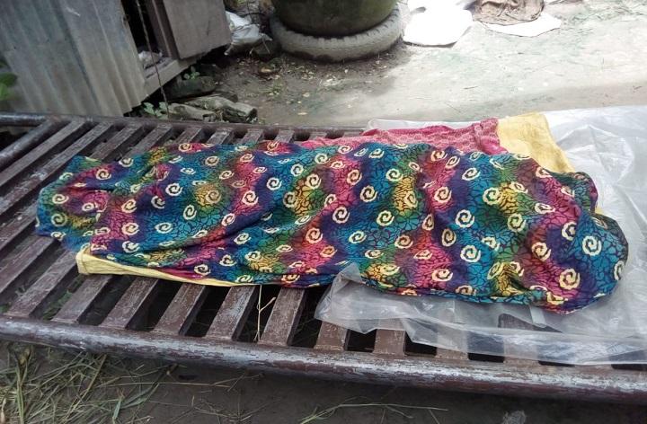 সিরাজদিখানে ঘাতক মাহিন্দ্রা কেড়ে নিল ৫ বছরের শিশুর প্রান