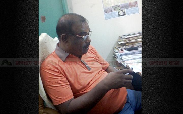 ঘুষ ছাড়া হিসাব রক্ষন অফিসের অডিট দলিল উদ্দিন ফাইল ধরেনা
