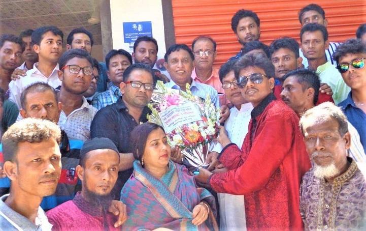 জাতীয় যুব পরিষদের ময়মনসিংহ জেলা কমিটি গঠিত