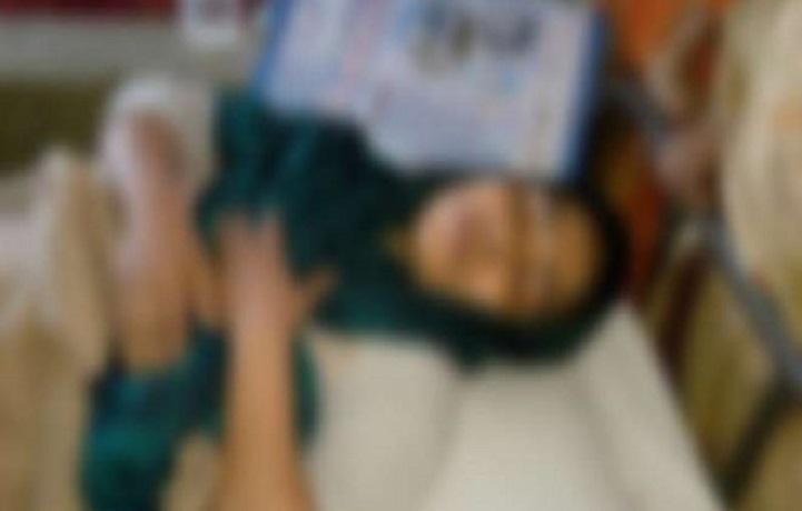 পরকীয়া সন্দেহে স্ত্রীর গোপনাঙ্গে ইলেকট্রিক শক দিয়ে হত্যা