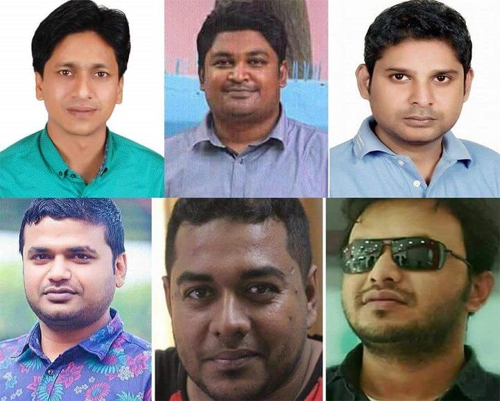 ময়মনসিংহ জেলা ও মহানগর ছাত্রদলের কমিটি ঘোষনা