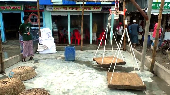 কলাপাড়ায় মহাজনের দাদন নিয়ে ঋনের ফাঁদে জেলেরা