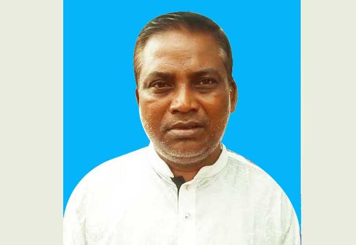 মদন পাছ আলমশ্রী সরকারি প্রাথমিক বিদ্যালয়ের ম্যানেজিং কমিটির সভাপতি রিপন