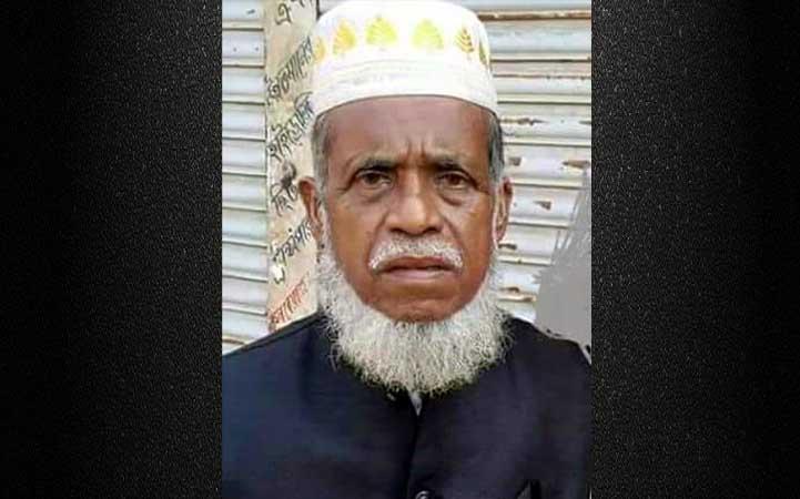 কলাপাড়ায় সাংবাদিক পিতা'র ১ম মৃত্যুবার্র্ষিকী উপলক্ষে দোয়া