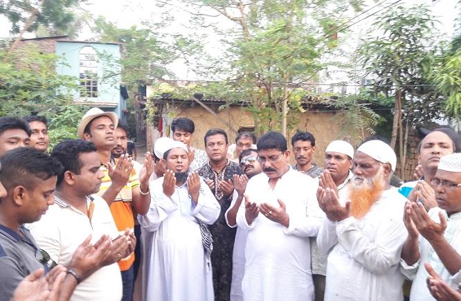 গোদাগাড়ীতে মাননীয় প্রধানমন্ত্রীর জম্মদিন পালিত