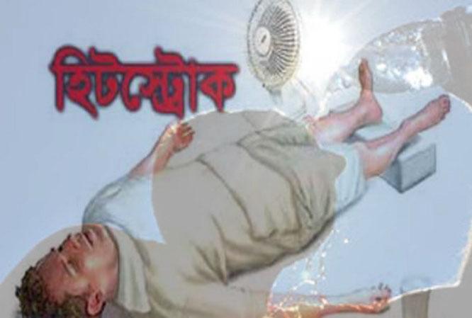 প্রচন্ড গরমে গোদাগাড়ীতে কৃষকের মৃত্যু
