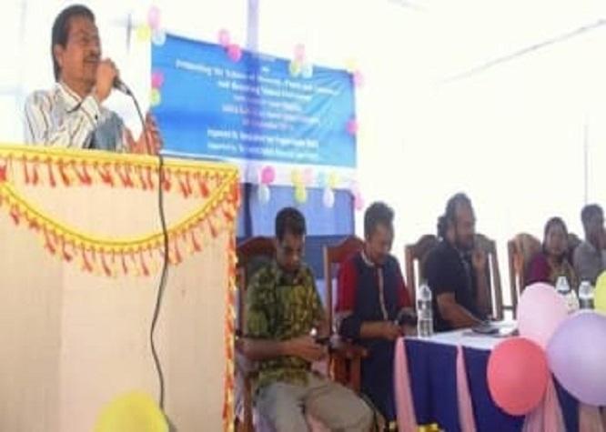 'ভালোবাসা ও সচেতনতায় জঙ্গিবাদ প্রতিরোধ সম্ভব'