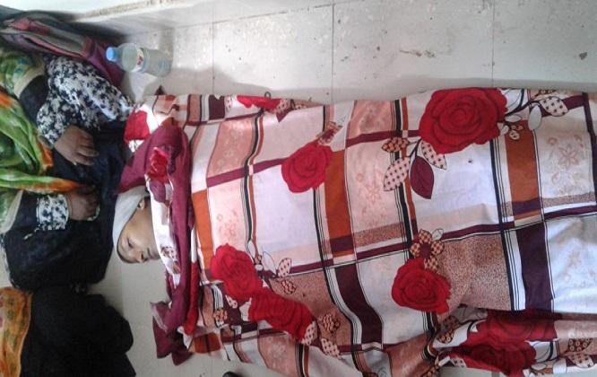 শার্শায় গৃহবধূর আত্মহত্যা, নিহত পরিবারে দাবী হত্যা