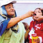 স্বাস্থ্যসেবা ও চিকিৎসা খাতে বাংলাদেশের উন্নয়ন