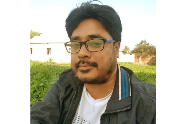 জীবন পেয়েছি,মরণের আশায়--মো: ফিরোজ খান