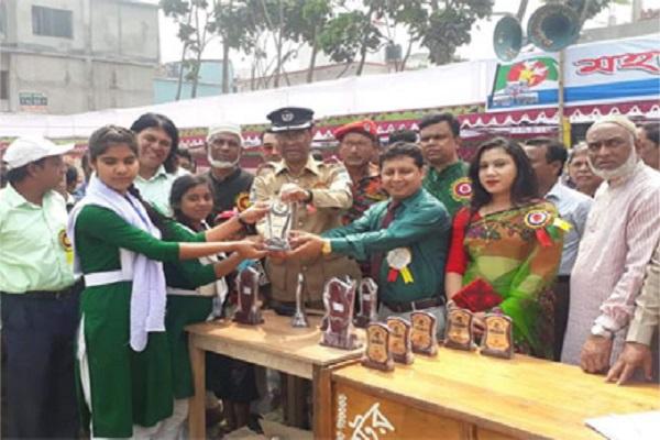গোবিন্দগঞ্জে মহান স্বাধীনতা ও জাতীয় দিবস পালিত