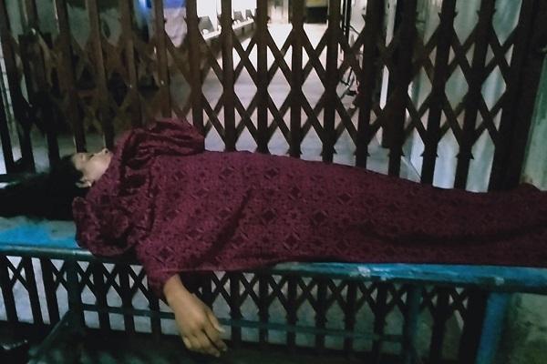 মাদারীপুরে আ'লীগ নেত্রীর বাসা থেকে গৃহকর্মীর লাশ উদ্ধার