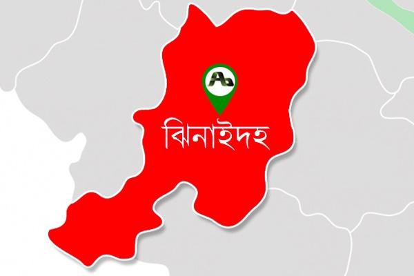 Jhenaidah-ঝিনাইদহ