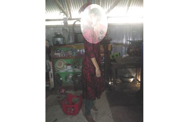 বেনাপোলে নারীর ঝুলন্ত লাশ উদ্ধার